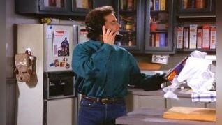 Seinfeld: The Label Maker