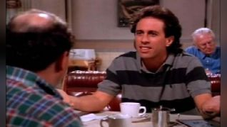 Seinfeld: The Engagement
