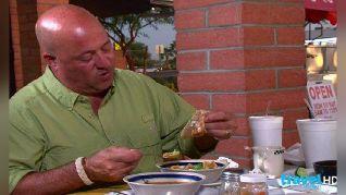 Bizarre Foods With Andrew Zimmern: Arizona