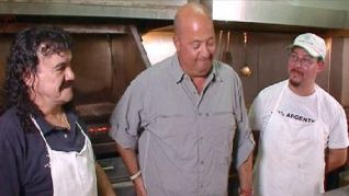Bizarre Foods With Andrew Zimmern: Buenos Aires