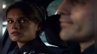 Rookie Blue: Hot and Bothered