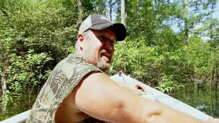 Only in America With Larry the Cable Guy: Larry Goes to the Swamp