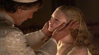 The Borgias: Lucrezia's Wedding