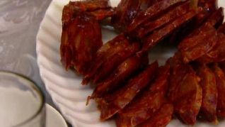 Bizarre Foods With Andrew Zimmern: Chengdu