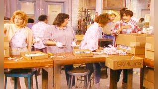 Roseanne: Workin' Overtime