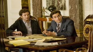 White Collar: Where There's a Will