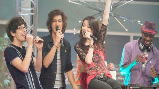 iCarly: iParty with Victorious