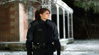 Rookie Blue: God's Good Grace