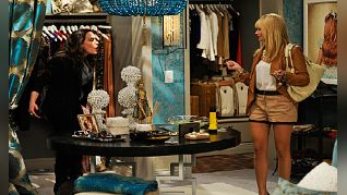 2 Broke Girls: And the Rich People Problems
