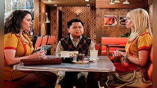 2 Broke Girls: And the '90s Horse Party