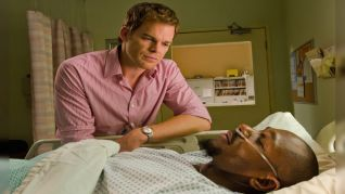 Dexter: Just Let Go