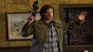 Supernatural: Slash Fiction