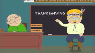 South Park: A History Channel Thanksgiving