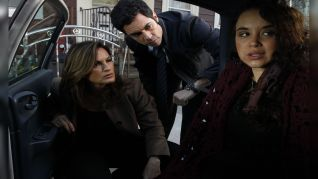 Law & Order: Special Victims Unit: Lost Traveler