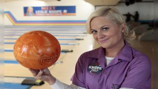 Parks and Recreation: Bowling for Votes
