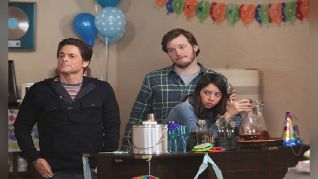 Parks and Recreation: Sweet Sixteen