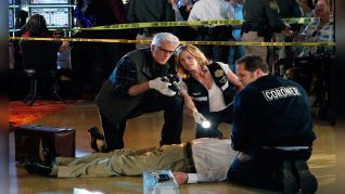 CSI: Crime Scene Investigation: Split Decisions