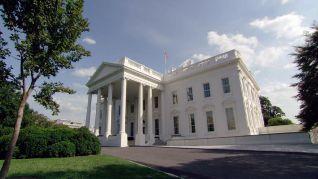Brad Meltzer's Decoded: The White House
