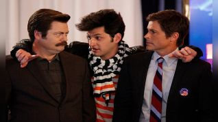 Parks and Recreation: Win, Lose, or Draw