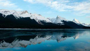 Untamed Americas: Mountains