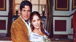 Amor Real [TV Series]