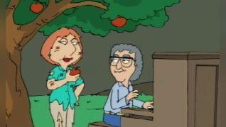 Family Guy: Da Boom