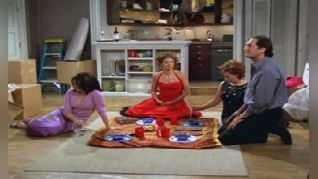 Will & Grace: Guess Who's Not Coming to Dinner