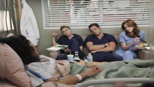 Grey's Anatomy: Beautiful Doom