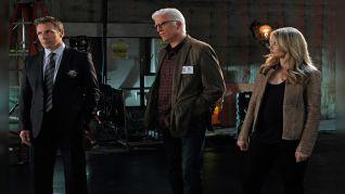 CSI: Crime Scene Investigation: Dead Air