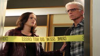 CSI: Crime Scene Investigation: Forget Me Not