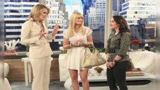 2 Broke Girls: And Not-So-Sweet Charity
