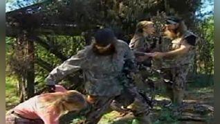 Duck Dynasty: Let's Go Hunting, Deer