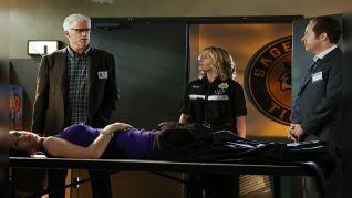 CSI: Crime Scene Investigation: Dead of the Class