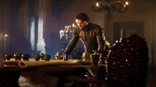 Game of Thrones: Kissed by Fire
