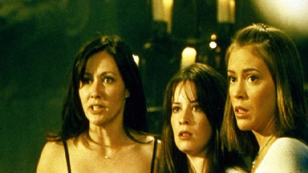 Charmed: The Painted World