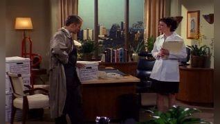 Frasier: The Late Dr. Crane