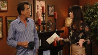 Anger Management: Charlie and Kate Do It for Money