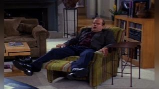 Frasier: Back Talk