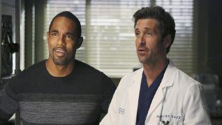 Grey's Anatomy: Thriller