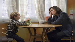 Law & Order: Special Victims Unit: Dissonant Voices