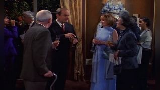 Frasier: Out With Dad