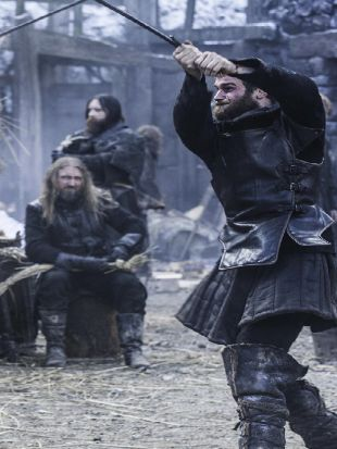 Game of Thrones : Oathkeeper