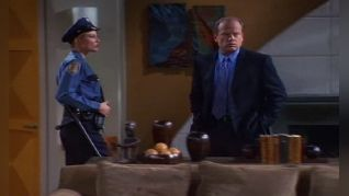 Frasier: To Thine Old Self Be True