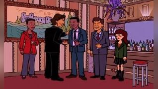 Daria: Of Human Bonding