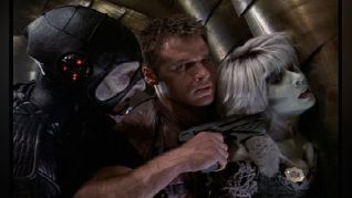 Farscape: Crackers Don't Matter