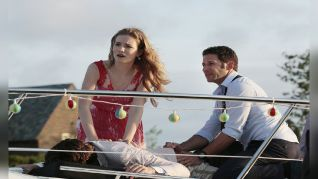 Royal Pains: I Did Not See That Coming
