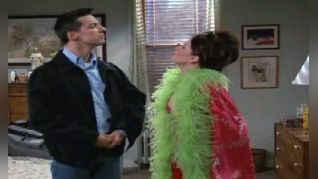 Will & Grace: Ben? Her?, Part 2