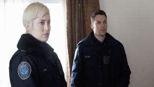 Rookie Blue: Moving Day