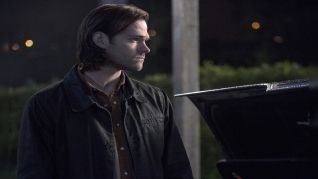 Supernatural: Black
