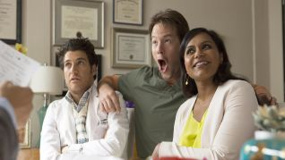 The Mindy Project: Crimes & Misdemeanors & Ex-BFs